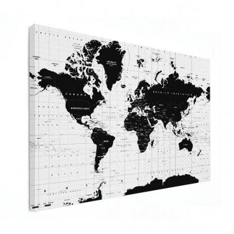 Informative Canvas