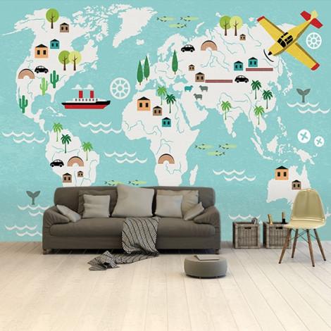 Wallpaper Technical