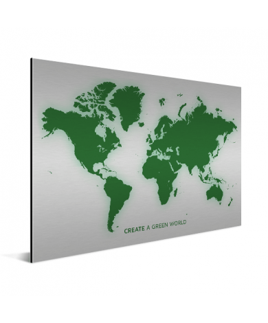 Green Aluminium