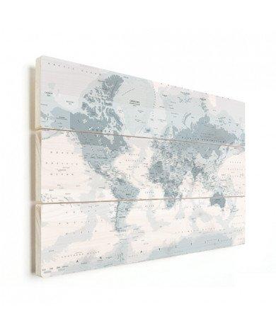 Realistic - Shades Of Grey Wood