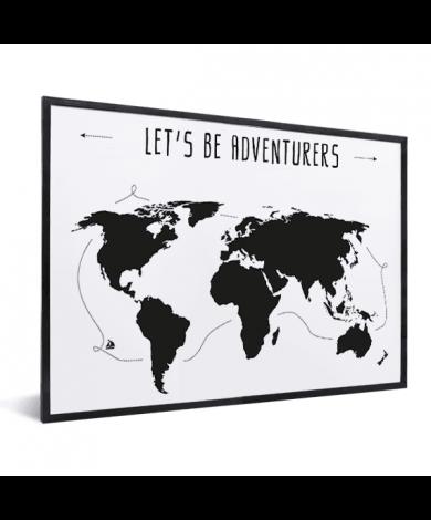 Text Adventures In List