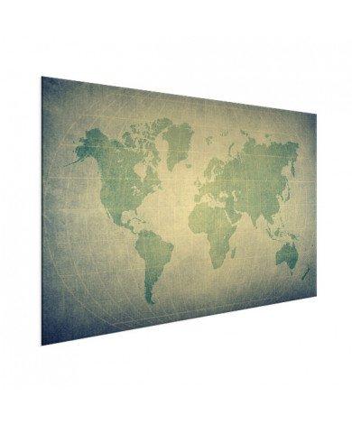 Parchment Pale Green Aluminium