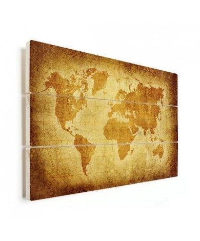 Parchment Wood